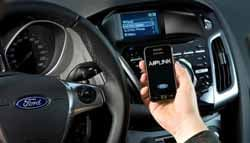Ford Looking to Tie-Up With Chatting App WeChat