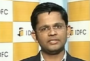 Why IDFC Securities is Still Bullish on TCS