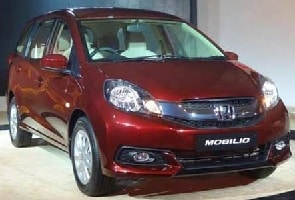 Honda Cars Sales Rise 45 Per Cent in September