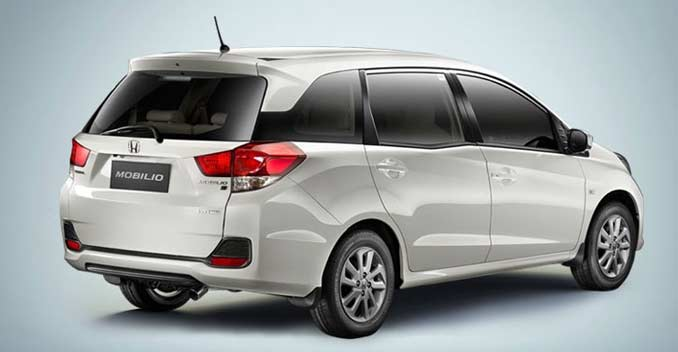 Official Honda Mobilio Launching On July 23 2014 Ndtv