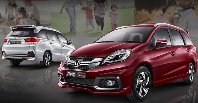 Honda to Launch Sporty Mobilio RS Kit in India - NDTV CarAndBike