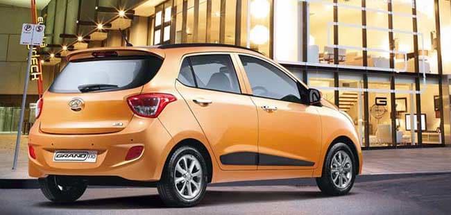 Over 2 Million Hyundai i10 Units Sold Globally