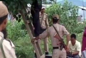 इंफाल में मणिपुर विश्वविद्यालय के पास विस्फोट, सात घायल