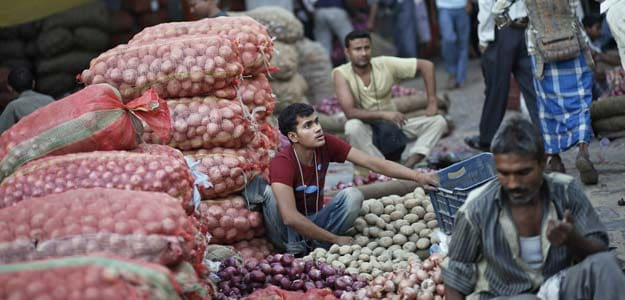 Retail Inflation For Industrial Workers Jumps To 6.59% In May
