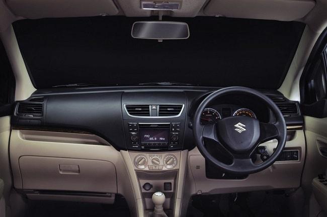 Maruti Ertiga Limited Edition Ahead Of Honda Mobilio