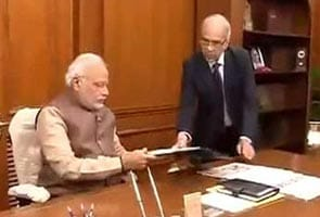 प्राइम टाइम इंट्रो : प्रधानमंत्री को अपनी टीम चुनने का हक