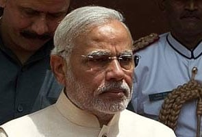 Prime Minister Modi Targets Growth in Maiden Budget: Highlights