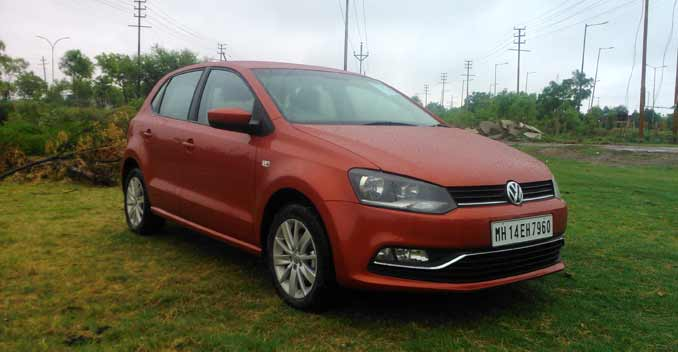 Review: 2014 Volkswagen Polo Facelift
