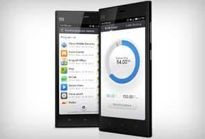 Xiaomi's Mi3 Smartphone Sold Out in 5 Seconds: Flipkart