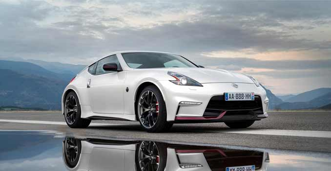 2015 Nissan 370z Nismo To Go On Sale In Europe Next Month Ndtv