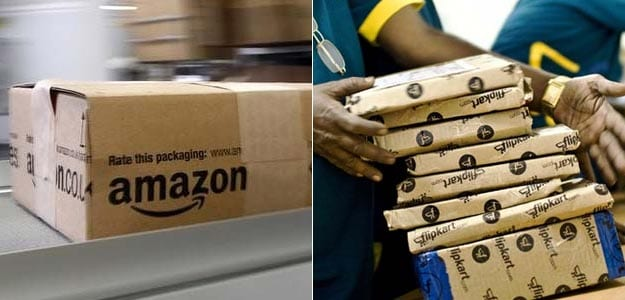 Commerce Ministry Asks RBI, Enforcement Directorate to Probe if Flipkart, Amazon Flouted Rules