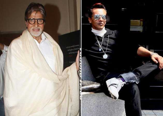 Imam Siddique Wants to Direct Bhagwan of Bollywood with Amitabh Bachchan