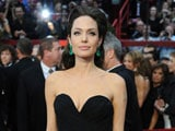Angelina Jolie: From <i>Girl</i>, Almost <i>Interrupted</i> to <i>A Mighty Heart</i>