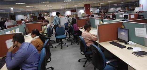 TCS, Infy, Cognizant Top FY15 Employers: Nasscom