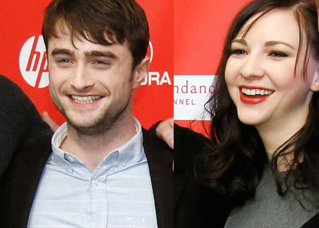Daniel Radcliffe Says Dating Actresses Works Well For Him
