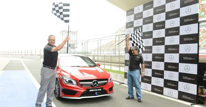 Mercedes: Bring Down High Taxation for Make In India Campaign to Work
