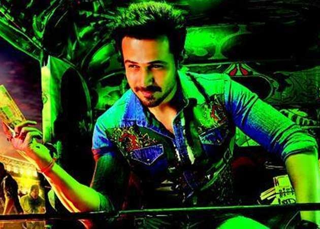 Raja Natwarlal Crawls at the Box Office
