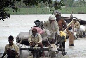 उत्तर प्रदेश में बाढ़ के कहर में मरने वालों की संख्या 63 हुई