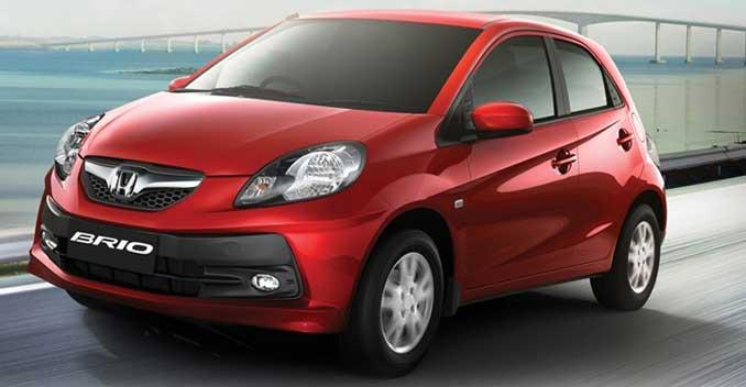 Honda Cars India Sales Down 26% In May