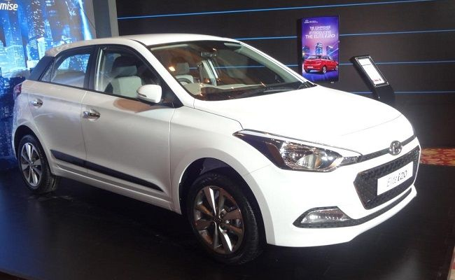 Hyundai Elite i20 Receives Over 40,000 Bookings in 2 Months - NDTV