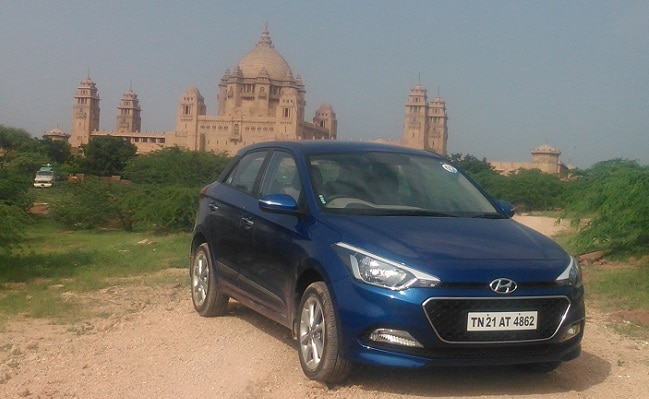 New Hyundai Elite I20 Review