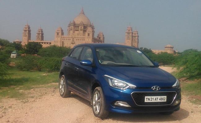 New Hyundai Elite i20 Review