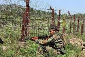 पाक ने किया संघर्षविराम का उल्लंघन, भारतीय चौकियों को बनाया निशाना