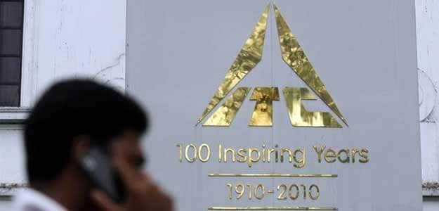 ITC Surges on Report Tobacco Included in GST