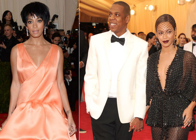 Jay-Z's Elevator Fight With Solange a Publicity Stunt, Reveals Beyonce's Father