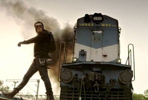 Kick Adds to Salman Khan's Box-Office Appeal