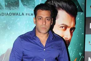 With Kick, Salman Breaks More Box-Office Records