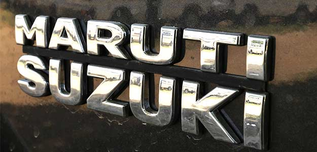 Maruti Suzuki September Sales up 4.6 Per Cent