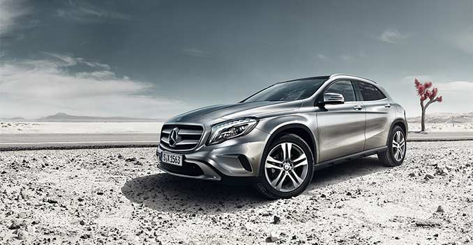 mercedes benz gla class suv all you need to know ndtv carandbike. Black Bedroom Furniture Sets. Home Design Ideas