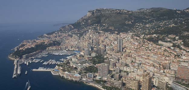 One in Three is a Millionaire in Monaco: Study