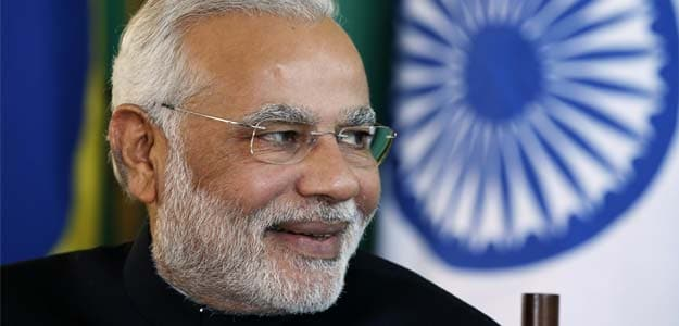 PM Modi to Launch 'Make in India' Campaign; Several Global Companies to Attend