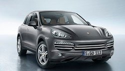 Porsche Risks Fine In New Legal Tussle Over Diesel Cheating