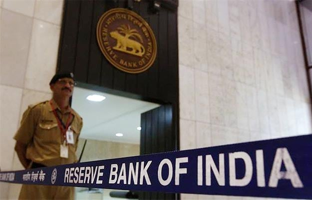 RBI Pushes Banks for Lower Lending Rates