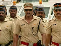 Singham Returns Targets More Box-Office Records
