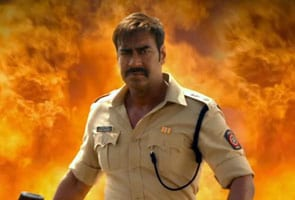 Singham Returns Eyes More Box-Office Records