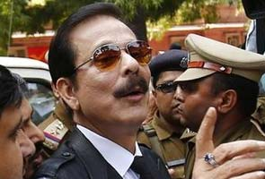 Subrata Roy Moved Back to His Cell; Special Facilities Withdrawn