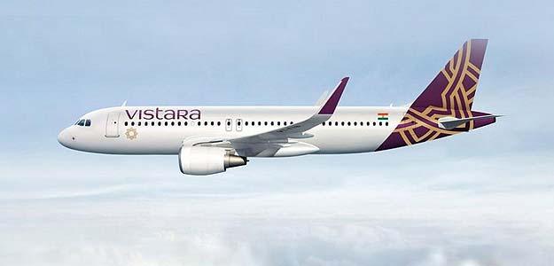 एयर एशिया के बाद अब विस्तारा एयरलाइन्स दे रही हवाई किरायों पर छूट