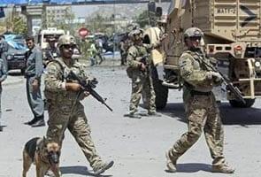अफगानिस्तान में सरकारी दफ्तर पर हमला, 12 मरे