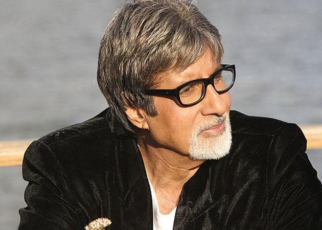 Amitabh Bachchan's Unforgettable Muqaddar Ka Sikandar Moment