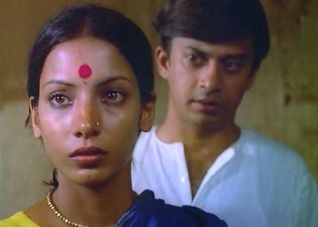 Shabana Azmi Completes 40 Years in Indian Cinema