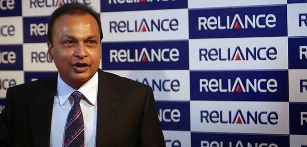 Anil Ambani-Led Reliance Defence to Set Up Shipyard in Andhra Pradesh