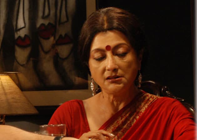 Bengali Film Director Aparna Sen Down With Dengue