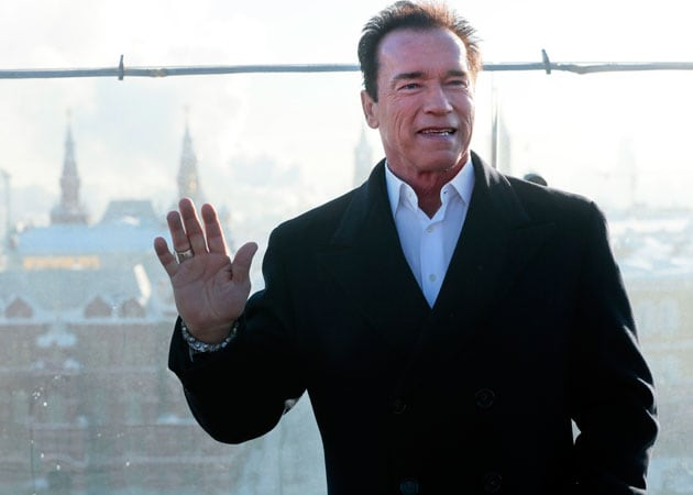 When Terminator Meets Robot: Schwarzenegger to Meet Rajinikanth in Chennai
