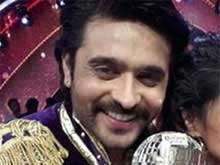 <i>Jhalak Dikhhla Jaa</i> 7 Winner Ashish Sharma Gets Emotional After Victory