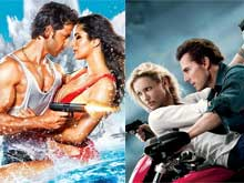 Hrithik Roshan Says <i>Bang Bang</i> is Different From <i>Knight And Day</i>