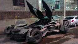 This Might Be the New Batmobile